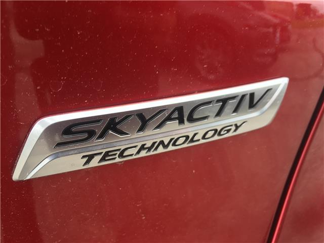 2019 Mazda CX-3 GT (Stk: UT338) in Woodstock - Image 21 of 23