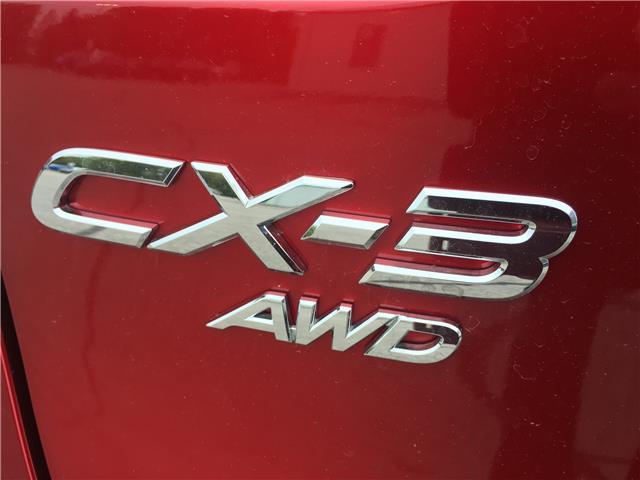 2019 Mazda CX-3 GT (Stk: UT338) in Woodstock - Image 22 of 23