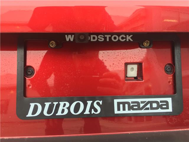 2019 Mazda CX-3 GT (Stk: UT338) in Woodstock - Image 23 of 23