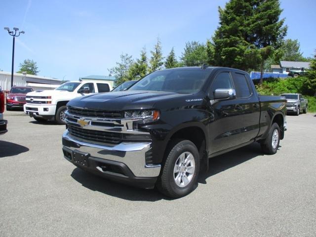 2019 Chevrolet Silverado 1500 LT (Stk: TKZ292679) in Terrace - Image 1 of 13