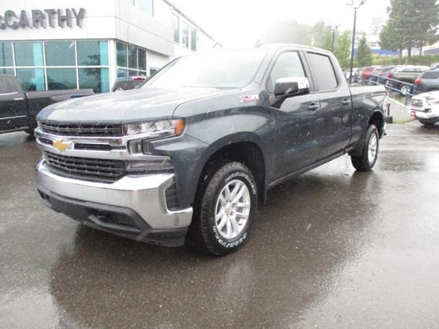 2019 Chevrolet Silverado 1500 LT (Stk: TKZ379793) in Terrace - Image 1 of 16