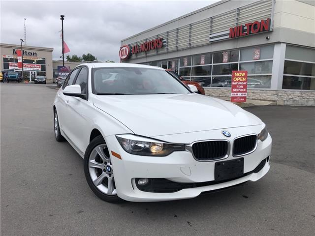 2014 BMW 320i  (Stk: P0091A) in Milton - Image 1 of 17