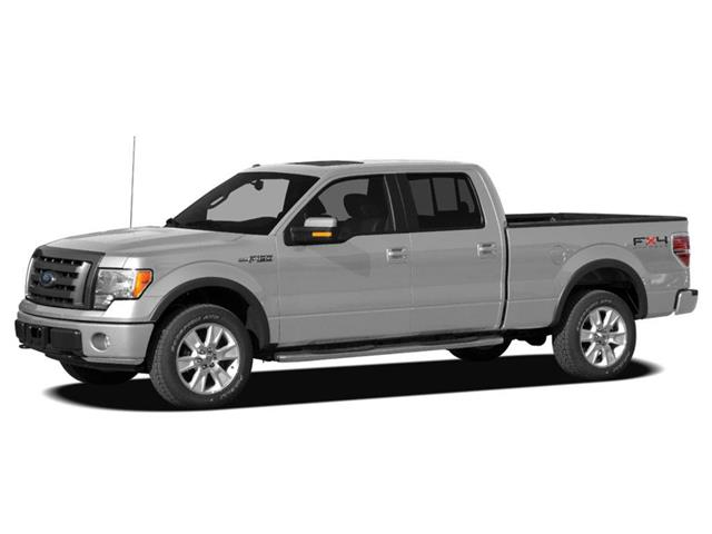 2010 Ford F-150  (Stk: 1902210A) in Edmonton - Image 1 of 1