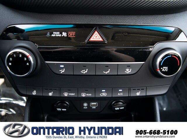 2019 Hyundai Tucson Preferred (Stk: 025006) in Whitby - Image 4 of 19
