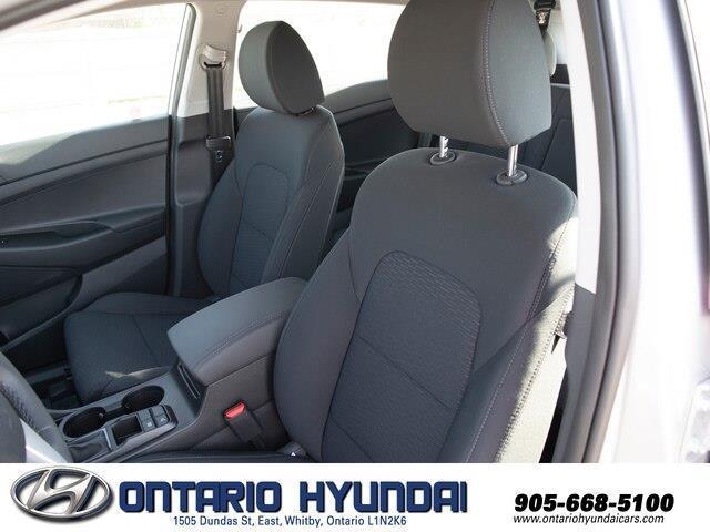 2019 Hyundai Tucson Preferred (Stk: 025006) in Whitby - Image 5 of 19