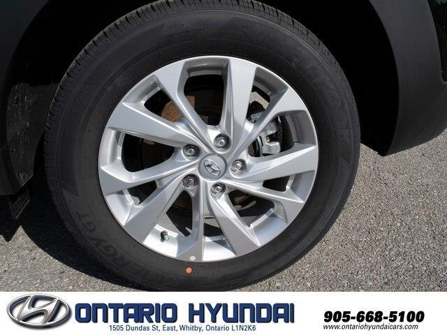 2019 Hyundai Tucson Preferred (Stk: 025006) in Whitby - Image 12 of 19
