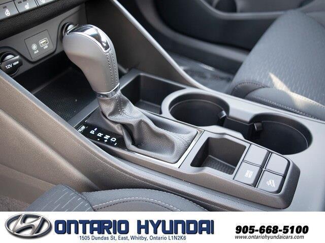 2019 Hyundai Tucson Preferred (Stk: 025006) in Whitby - Image 14 of 19
