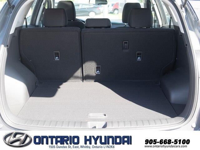 2019 Hyundai Tucson Preferred (Stk: 025006) in Whitby - Image 17 of 19