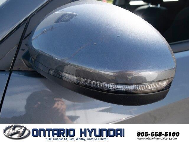 2019 Hyundai Tucson Preferred (Stk: 025006) in Whitby - Image 19 of 19