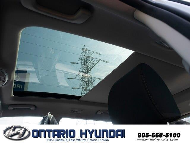 2019 Hyundai Tucson Preferred w/Trend Package (Stk: 052993) in Whitby - Image 5 of 20