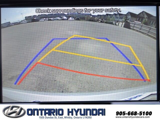 2019 Hyundai Tucson Preferred w/Trend Package (Stk: 053076) in Whitby - Image 3 of 20