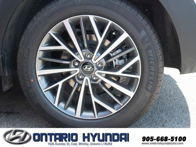 2019 Hyundai Tucson Preferred w/Trend Package (Stk: 053076) in Whitby - Image 13 of 20