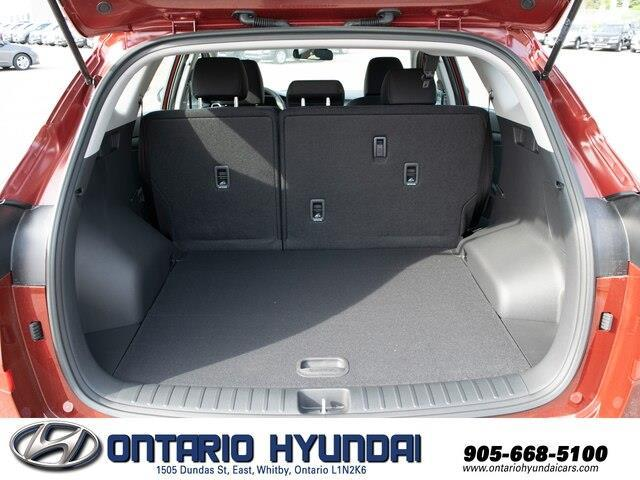 2019 Hyundai Tucson Preferred w/Trend Package (Stk: 051997) in Whitby - Image 18 of 20