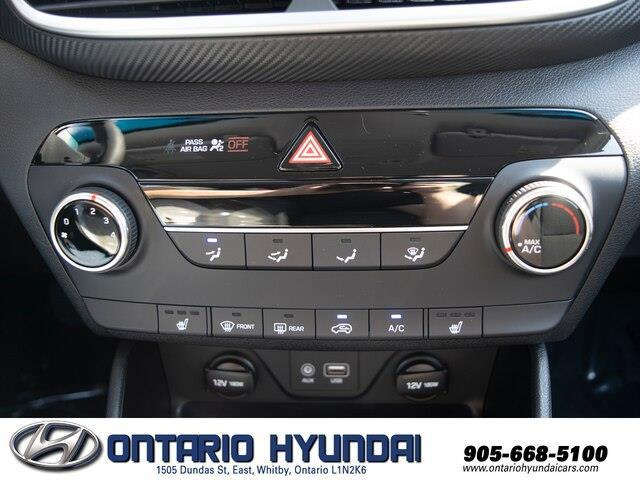 2019 Hyundai Tucson Essential w/Safety Package (Stk: 056569) in Whitby - Image 4 of 18