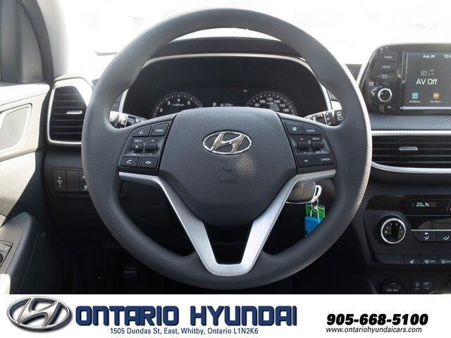 2019 Hyundai Tucson Essential w/Safety Package (Stk: 056569) in Whitby - Image 10 of 18