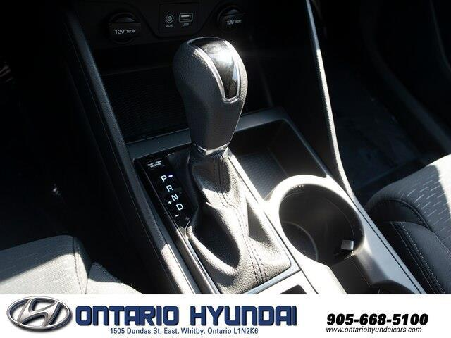 2019 Hyundai Tucson Essential w/Safety Package (Stk: 056569) in Whitby - Image 14 of 18
