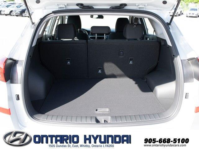 2019 Hyundai Tucson Essential w/Safety Package (Stk: 056569) in Whitby - Image 17 of 18
