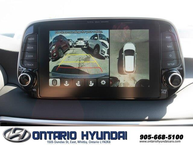 2019 Hyundai Tucson Ultimate (Stk: 062074) in Whitby - Image 3 of 20