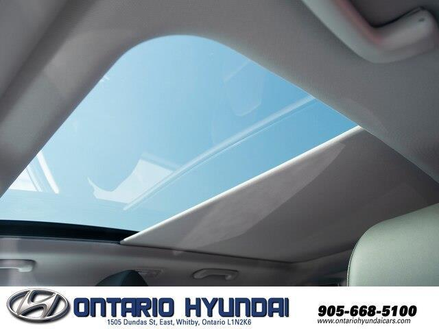 2019 Hyundai Tucson Ultimate (Stk: 062074) in Whitby - Image 5 of 20