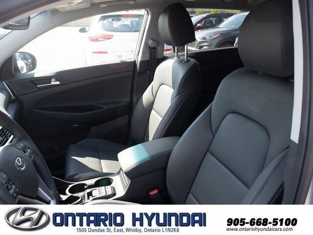 2019 Hyundai Tucson Ultimate (Stk: 062074) in Whitby - Image 6 of 20