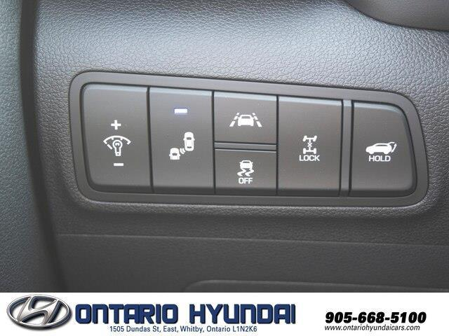 2019 Hyundai Tucson Ultimate (Stk: 062074) in Whitby - Image 10 of 20