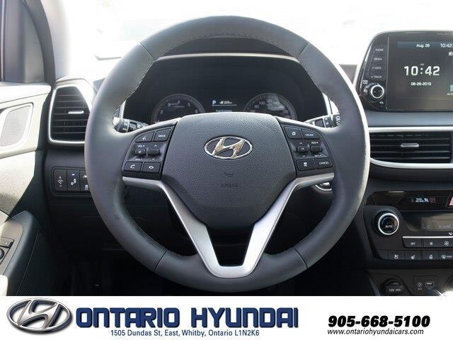 2019 Hyundai Tucson Ultimate (Stk: 062074) in Whitby - Image 11 of 20