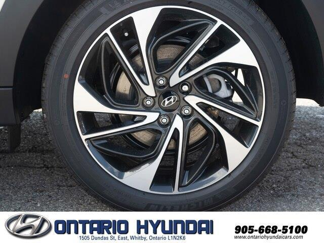 2019 Hyundai Tucson Ultimate (Stk: 062074) in Whitby - Image 13 of 20