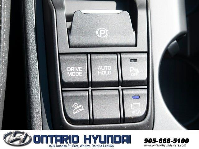 2019 Hyundai Tucson Ultimate (Stk: 062074) in Whitby - Image 15 of 20
