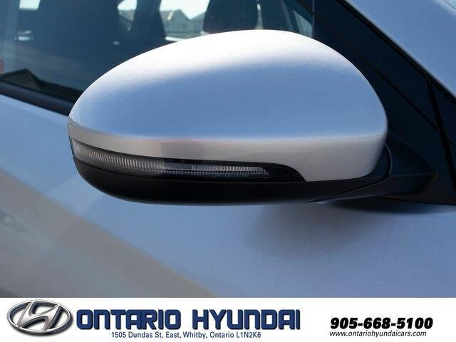 2019 Hyundai Tucson Ultimate (Stk: 062074) in Whitby - Image 20 of 20