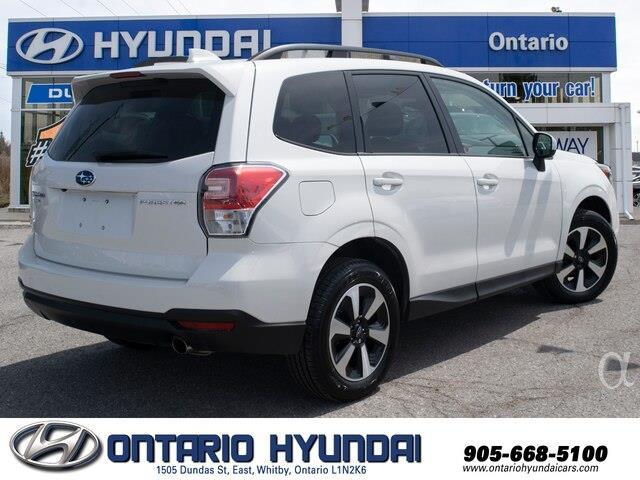 2018 Subaru Forester 2.5i Touring (Stk: 86831K) in Whitby - Image 9 of 20