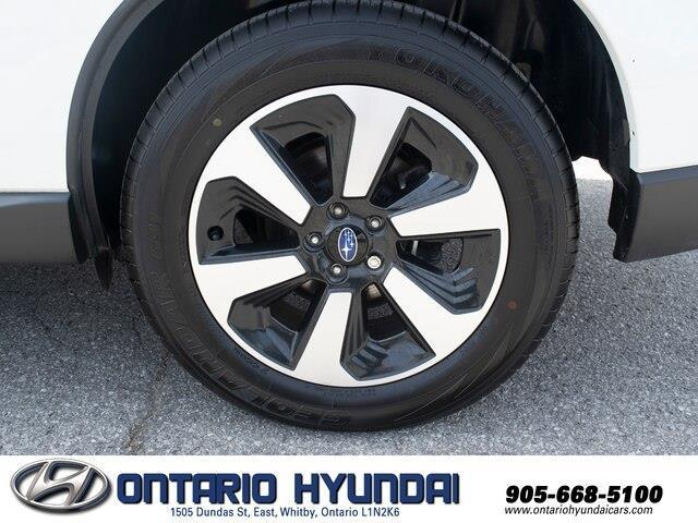 2018 Subaru Forester 2.5i Touring (Stk: 86831K) in Whitby - Image 14 of 20