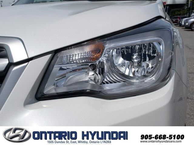 2018 Subaru Forester 2.5i Touring (Stk: 86831K) in Whitby - Image 20 of 20