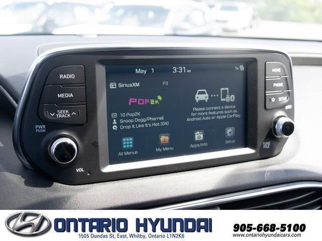 2020 Hyundai Santa Fe Luxury 2.0 (Stk: 138704) in Whitby - Image 2 of 22