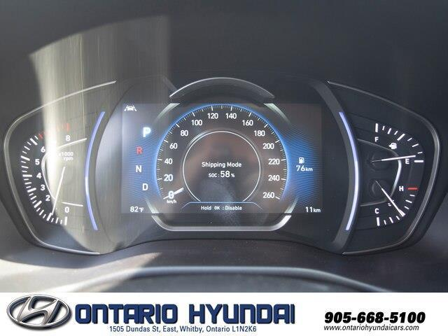 2020 Hyundai Santa Fe Luxury 2.0 (Stk: 138704) in Whitby - Image 13 of 22