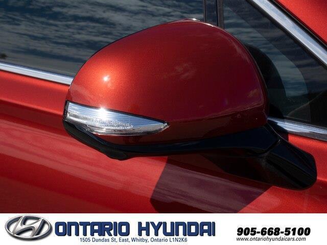2020 Hyundai Santa Fe Luxury 2.0 (Stk: 138704) in Whitby - Image 22 of 22