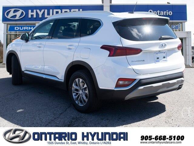 2020 Hyundai Santa Fe Luxury 2.0 (Stk: 139974) in Whitby - Image 7 of 21
