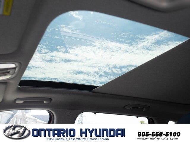 2020 Hyundai Santa Fe Luxury 2.0 (Stk: 36874X) in Whitby - Image 5 of 21