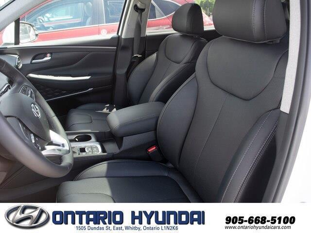 2020 Hyundai Santa Fe Luxury 2.0 (Stk: 36874X) in Whitby - Image 6 of 21
