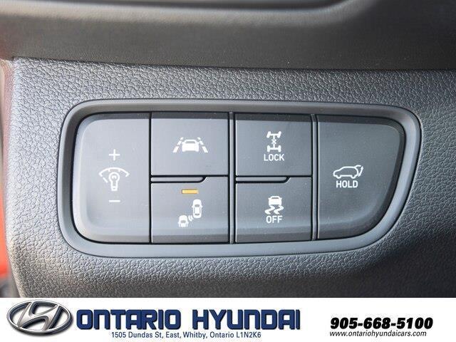 2020 Hyundai Santa Fe Luxury 2.0 (Stk: 36874X) in Whitby - Image 10 of 21