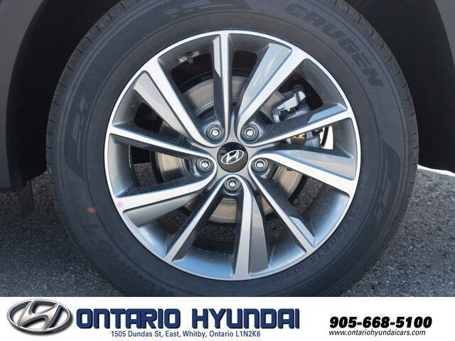 2020 Hyundai Santa Fe Luxury 2.0 (Stk: 36874X) in Whitby - Image 14 of 21
