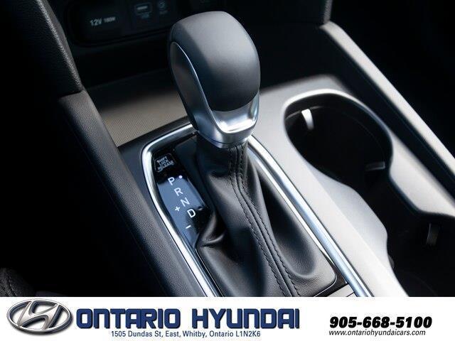 2020 Hyundai Santa Fe Luxury 2.0 (Stk: 36874X) in Whitby - Image 16 of 21