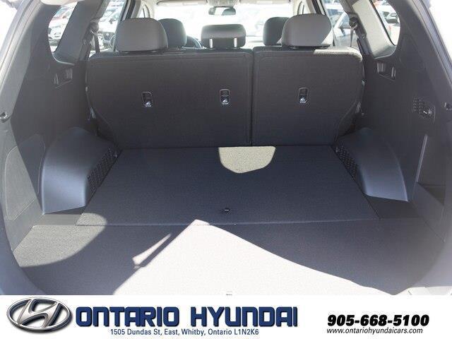 2020 Hyundai Santa Fe Luxury 2.0 (Stk: 36874X) in Whitby - Image 20 of 21