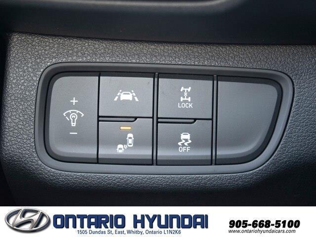 2020 Hyundai Santa Fe Preferred 2.4 (Stk: 138945) in Whitby - Image 9 of 20