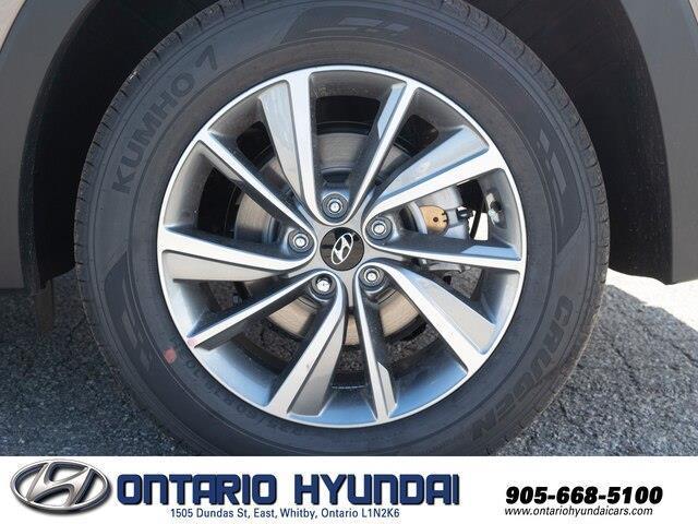 2020 Hyundai Santa Fe Preferred 2.4 (Stk: 138945) in Whitby - Image 13 of 20