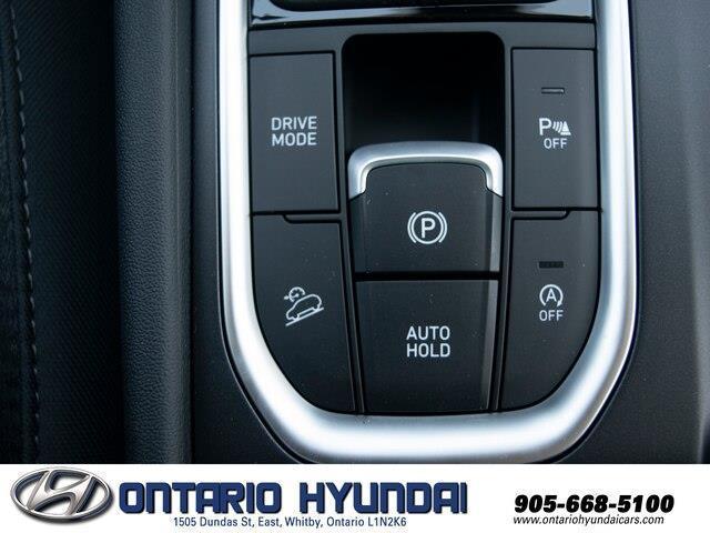 2020 Hyundai Santa Fe Preferred 2.4 (Stk: 138945) in Whitby - Image 16 of 20