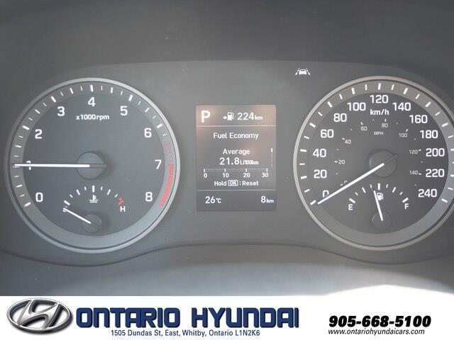2019 Hyundai Tucson Essential w/Safety Package (Stk: 052682) in Whitby - Image 11 of 18