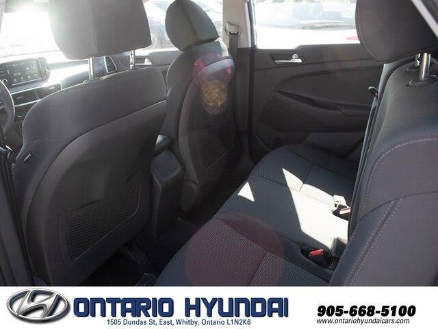 2019 Hyundai Tucson Essential w/Safety Package (Stk: 052682) in Whitby - Image 13 of 18