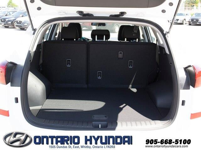 2019 Hyundai Tucson Essential w/Safety Package (Stk: 052682) in Whitby - Image 17 of 18