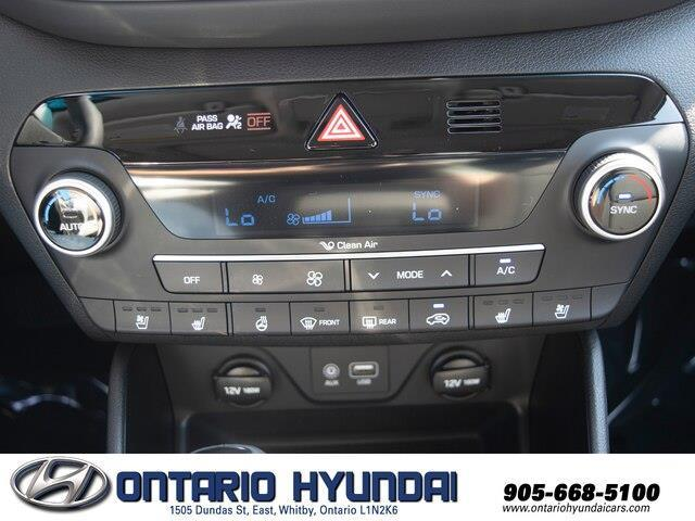 2019 Hyundai Tucson Ultimate (Stk: 063376) in Whitby - Image 4 of 21