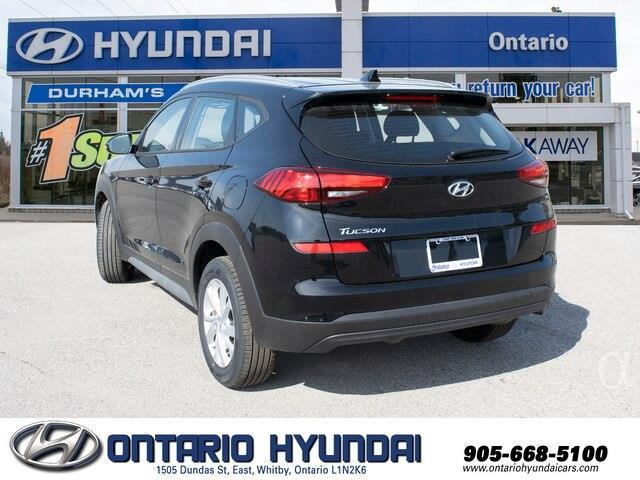 2019 Hyundai Tucson Ultimate (Stk: 063376) in Whitby - Image 7 of 21